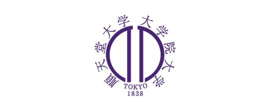 logo_juntendo_ja